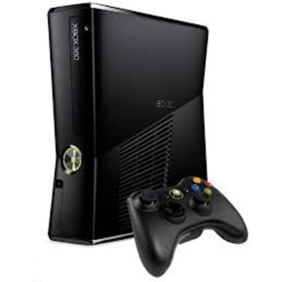 Xbox 360 Accessoires