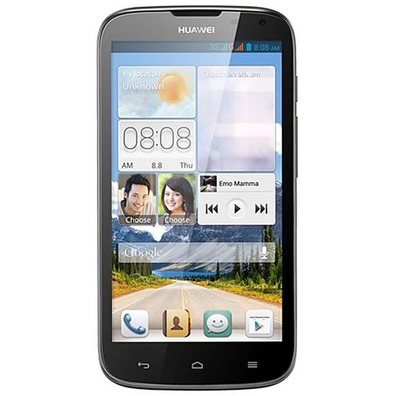 Huawei Ascend G610 Accessories