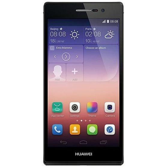Huawei Ascend P7 Accessoires
