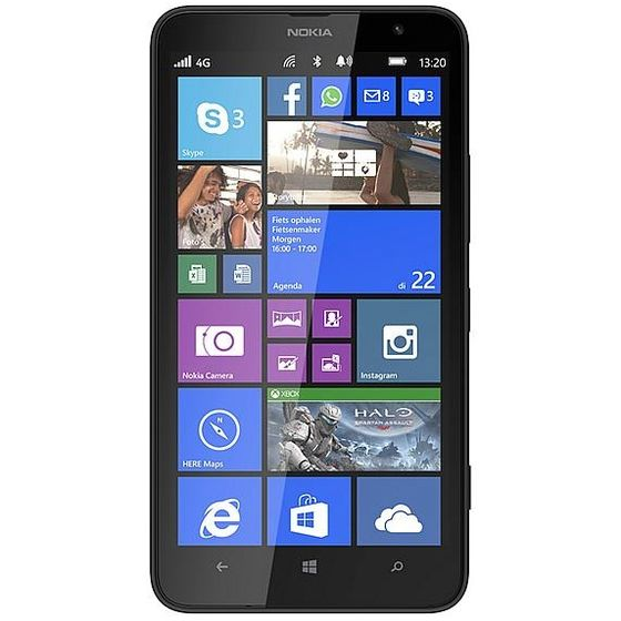 Nokia Lumia 1320 Zubehör