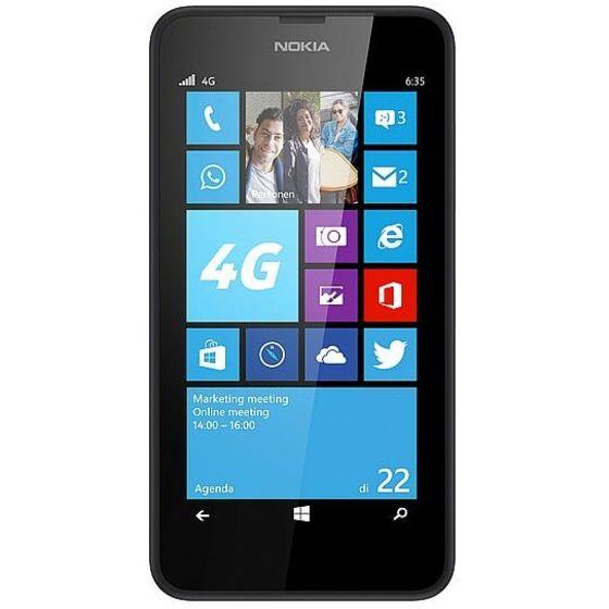 Nokia Lumia 635 Zubehör