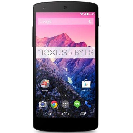 LG Nexus 5 Zubehör