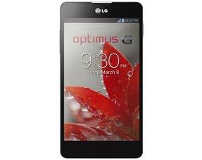 LG Optimus G Accessoires