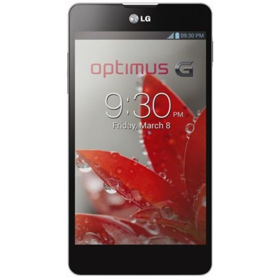 LG Optimus G Zubehör