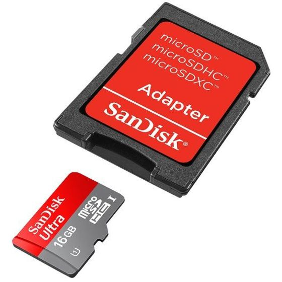 Geheugenkaarten en USB sticks