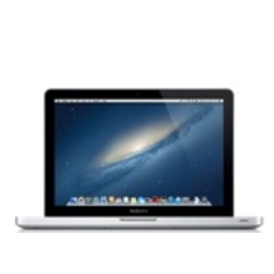 MacBook Pro 13 Zoll Zubehör