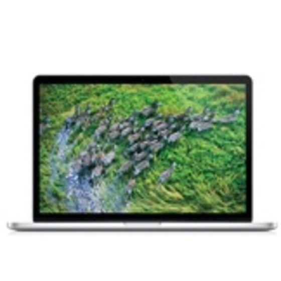 MacBook Pro 15 Zoll Retina Zubehör