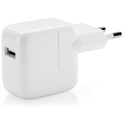 Geeek USB Power Adapter 12W für iPad und iPhone