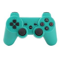 Geeek PS3 Controller Green