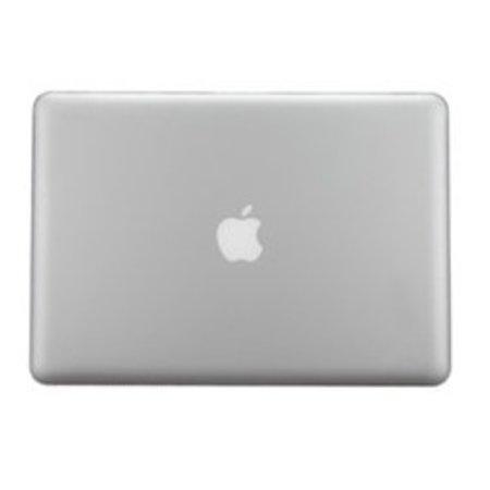 Geeek Hardshell Back-Cover Akku MacBook Air 11 Zoll – Transparent