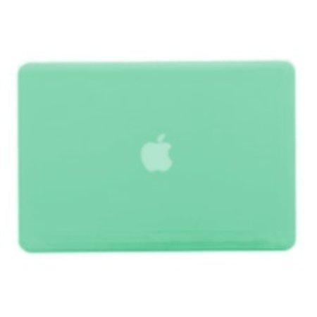 Geeek Hardshell Cover Minzgrün MacBook Air 11 Zoll