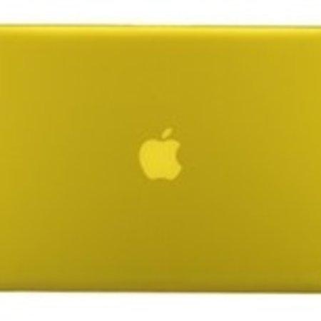 Geeek Hardshell Cover MacBook Air 11 Zoll - Gelb
