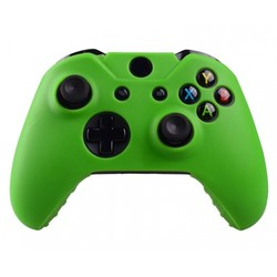 Geeek Xbox One Controller Silicone Protective Skin Cover Green