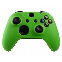 Geeek Xbox One Controller Silikonschutzhülle Cover Skin - Grün