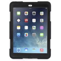 Survival Case für iPad Mini 1 2 3 - Schwarz