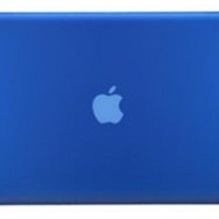 Geeek Hardshell Cover MacBook Air 13 Zoll – Blau
