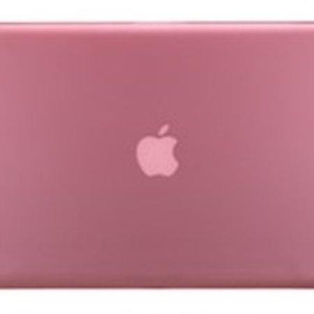 Geeek Hardshell Cover MacBook Pro 13 Zoll – Rosa