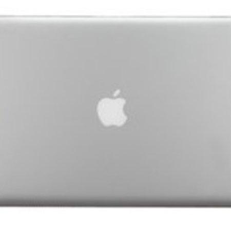 Geeek Hardshell Cover MacBook Pro 13 Zoll Retina – Transparent