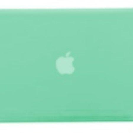 Geeek Hardshell Cover MacBook Pro 15 Zoll Retina – Minzgrün