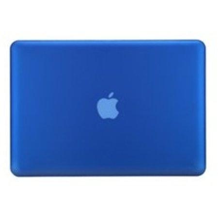 Geeek Hardshell Cover MacBook Pro 15 Zoll – Blau