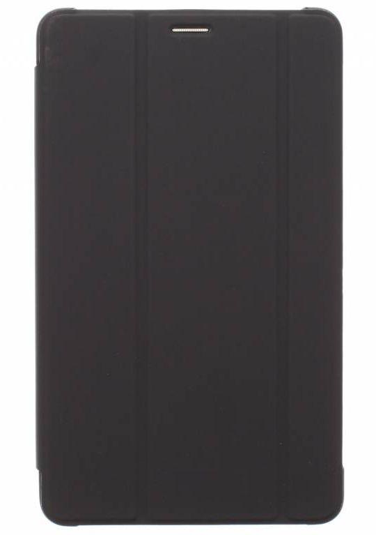 Book Cover voor Samsung Galaxy Tab 4 8.0  - Zwart