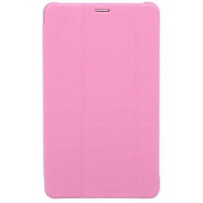 Geeek Samsung Galaxy Tab 4 8.0 Book Cover Schutzhülle – Rosa