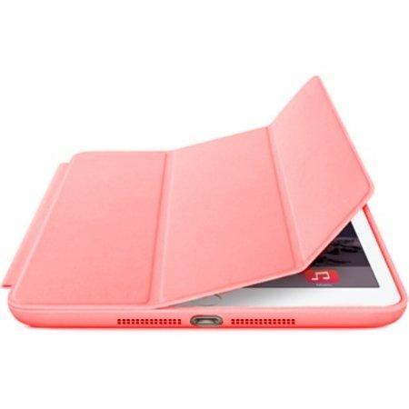 Geeek iPad Mini 1 / 2 / 3 Smart Hülle Rosa
