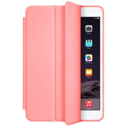 Geeek iPad Mini 1 / 2 / 3 Smart Hülle Rosa