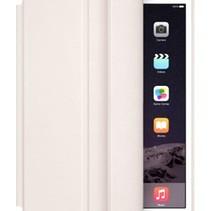 iPad Mini 1 / 2 / 3 Smart Hülle Weiß