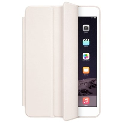 Geeek iPad Mini 1 / 2 / 3 Smart Hülle Weiß