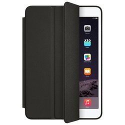 Geeek iPad Air 2 Smart Case Ledertasche - Schwarz