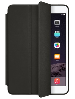 iPad Air 2 Smart Case Zwart