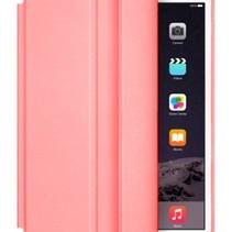 iPad Air 2 Smart Case Ledertasche – Rosa