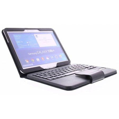 Geeek Bluetooth Tastatur Case Cover Samsung Galaxy Tab 4 7.0 – Schwarz