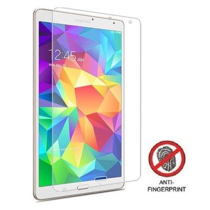 Geeek Samsung Galaxy Tab 4 8.0 Displayschutzfolie Anti Glare