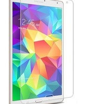 Samsung Galaxy Tab 4 8.0 Screenprotector Clear
