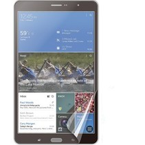 Samsung Galaxy Tab 4 7.0 Screenprotector Clear