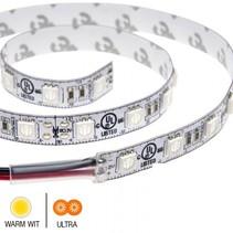 LED Stripes Warmweiß 60 LED – 5m