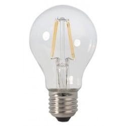 Geeek LED Incandescent Bulb E27 Warm White 4 Watt 3 pieces