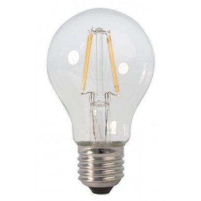 geeek led incandescent bulb e27 warm white 4 watt. Black Bedroom Furniture Sets. Home Design Ideas