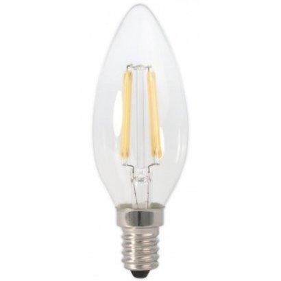 Geeek LED Glühbirne E14 Kerze 4 Watt – Warmweiß