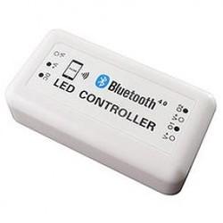 Geeek Bluetooth Led Strip Bulb RGB Controller