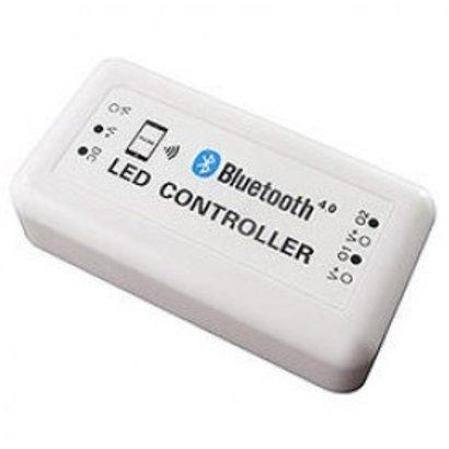 Geeek Bluetooth LED Birne und Streifen RGB Controller