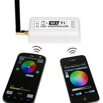 LED RGB Controller WiFi Steuermodul