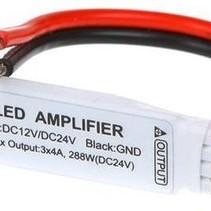 LED-Verstärker RGB-Farben