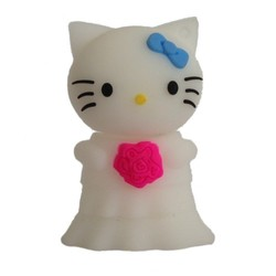 Geeek Hello Kitty Bruid USB-Stick