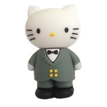 Hello Kitty Bruidegom USB-Stick