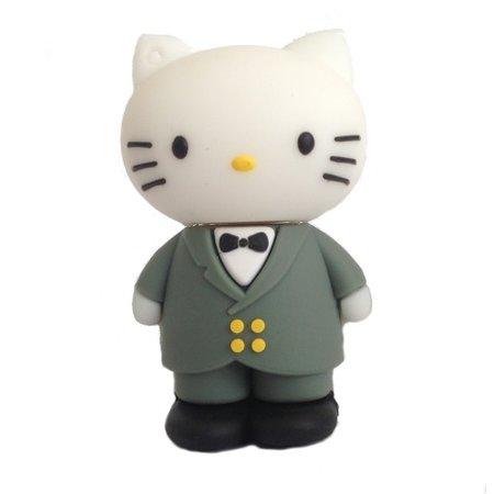 Geeek Hello Kitty Bräutigam USB Stick