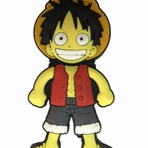 One Piece Ruffy USB Stick
