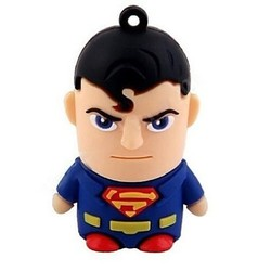 Geeek Superman USB Stick